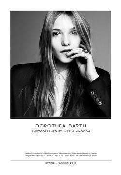 Dorothea Barth