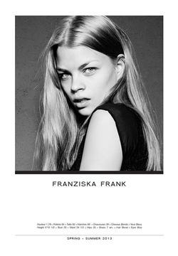 Franziska Frank