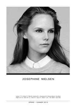 Josephine Nielsen