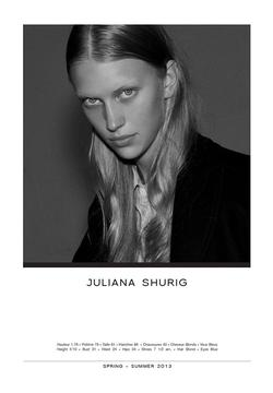 Juliana Shurig