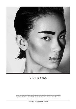 Kiki Kang