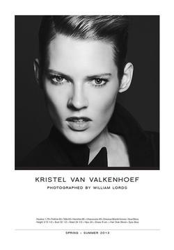 Kristel Van Valkenhoef