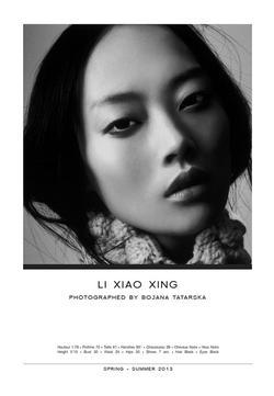 Li Xiao Xing