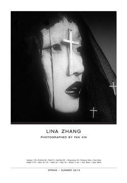 Lina Zhang