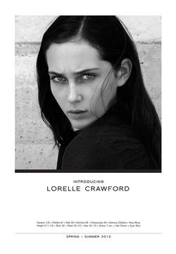 Lorelle Crawford