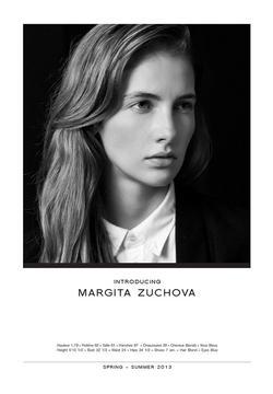 Margita Zuchova