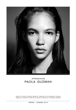 Paola Guzman