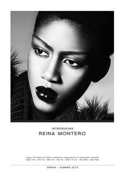 Reina Montero