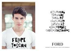 Felipe Toscan