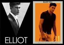 Elliot Hill