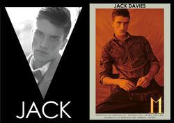 Jack Davies