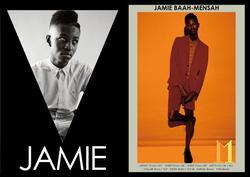 Jamie BM