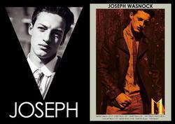 Joseph Wasnock