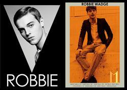 Robbie W