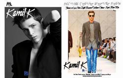 Kamil K