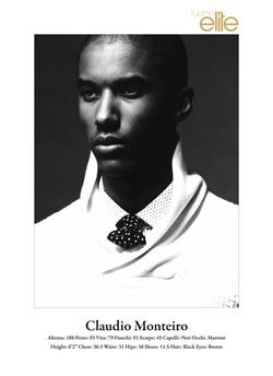 Claudio Monteiro