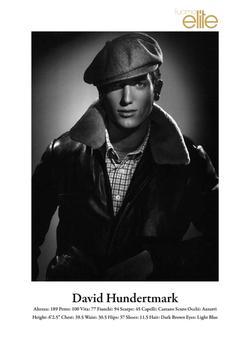 David Hundertmark