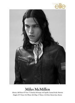 Miles McMillen