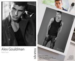 Alex Gouldman
