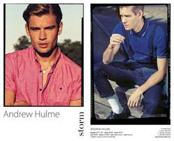 Andrew Hulme