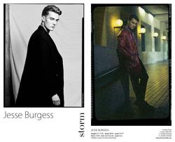 Jesse Burgess