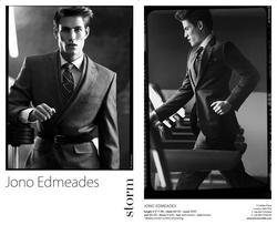 Jono Edmeades