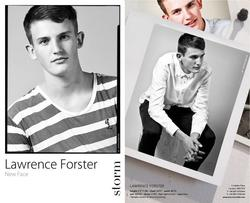 Lawrence Forster