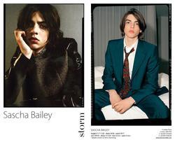 Sascha Bailey