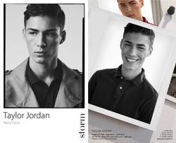 Taylor Jordan