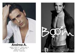 Andrea A
