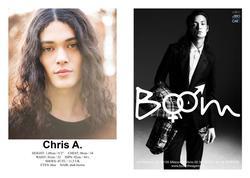 Chris A