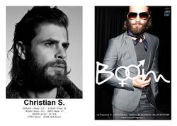 Christian S