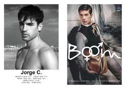 Jorge C
