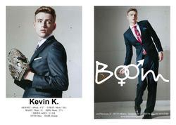 Kevin K