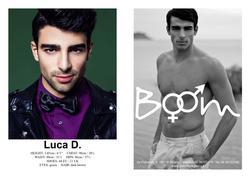Luca D