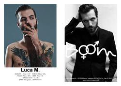Luca M