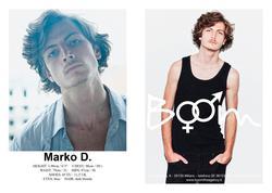 Marko D