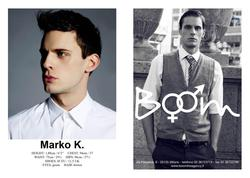 Marko K