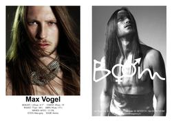Max Vogel