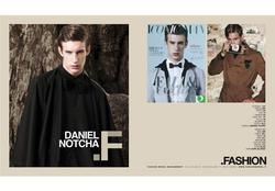 DANIEL NOTCHA