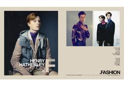 HENRY HATHERLEY