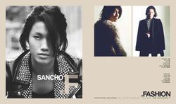 SANCHO B