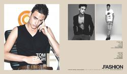 TOM LEIGH