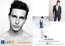 Alex Bolson