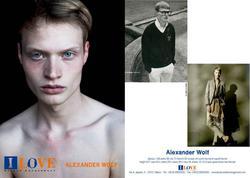 Alexander Wolf