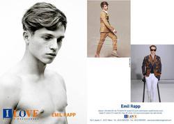 Emil Rapp
