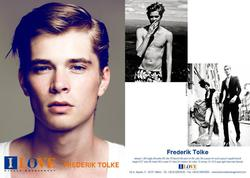 Frederik Tolke