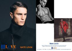 Nate Levin