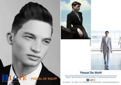 Pascal De Wolf