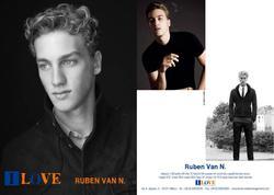 Ruben Van N
